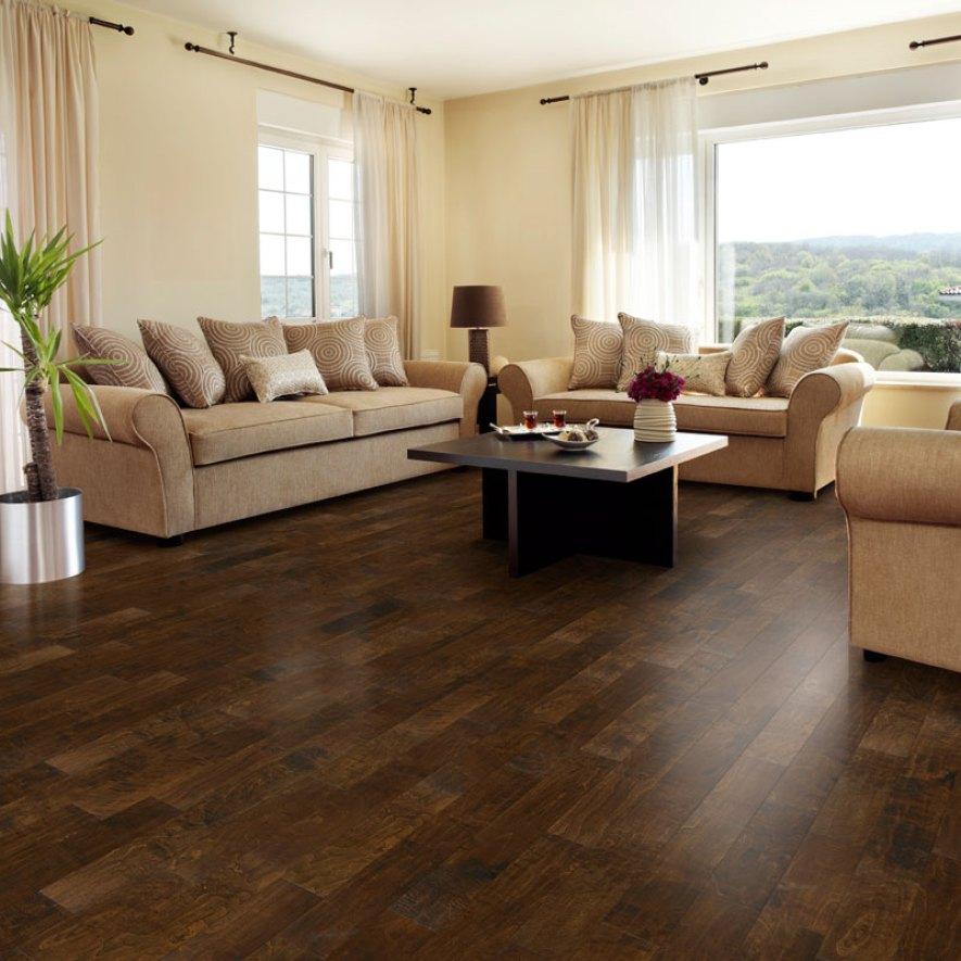 Wood Flooring Premier Countertops